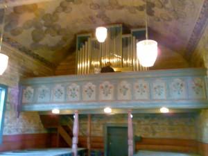 Grindheim kirke 6